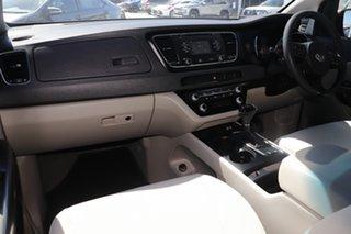 2015 Kia Carnival YP MY15 S Dark Grey 6 Speed Sports Automatic Wagon