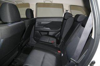 2018 Mitsubishi Outlander ZL MY18.5 ES AWD ADAS White 6 Speed Constant Variable Wagon