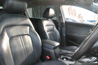 2011 Kia Sportage SL MY12 Platinum (AWD) Black 6 Speed Automatic Wagon