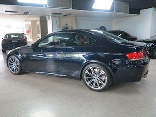 2009 BMW M3 E92 M-DCT Carbon Black 7 Speed Sports Automatic Dual Clutch Coupe
