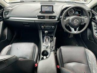 2013 Mazda 3 BM5238 SP25 SKYACTIV-Drive Astina 6 Speed Sports Automatic Sedan.