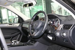 2017 Mercedes-Benz GLE-Class W166 808MY GLE250 d 9G-Tronic 4MATIC Black 9 Speed Sports Automatic.