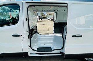 2021 Mitsubishi Express SN MY22 GLX+ LWB DCT White 6 Speed Sports Automatic Dual Clutch Van