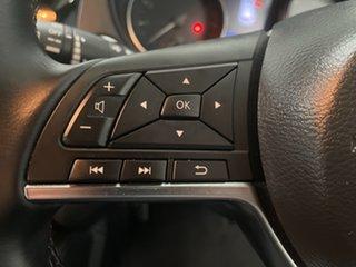 2020 Nissan Qashqai J11 Series 3 MY20 ST White 6 Speed Manual Wagon