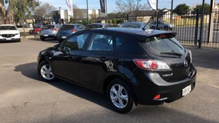 2012 Mazda 3 BL10F2 Neo Activematic Black 5 Speed Sports Automatic Hatchback.