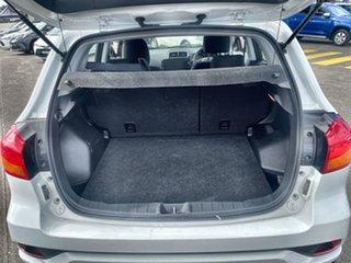 2019 Mitsubishi ASX XC MY19 ES 2WD White 1 Speed Constant Variable Wagon