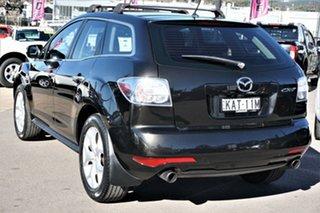 2010 Mazda CX-7 ER1032 Luxury Activematic Sports Black 6 Speed Sports Automatic Wagon