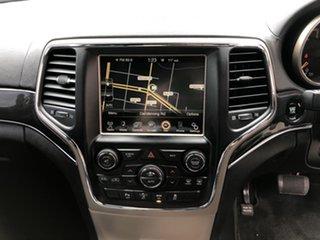 2014 Jeep Grand Cherokee WK MY14 Overland (4x4) 8 Speed Automatic Wagon