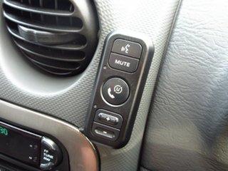 2007 Jeep Cherokee KJ MY05 Upgrade Sport (4x4) Silver 4 Speed Automatic Wagon