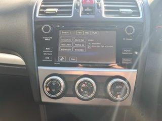 2015 Subaru XV G4X MY15 2.0i Lineartronic AWD Grey 6 Speed Constant Variable Wagon