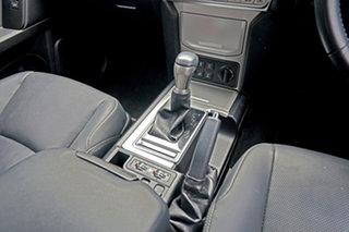 2019 Toyota Landcruiser Prado GDJ150R VX Pearl White 6 Speed Sports Automatic Wagon