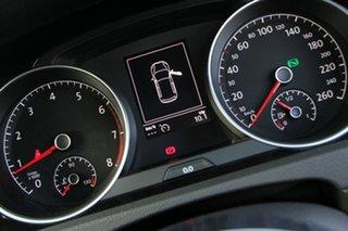 2016 Volkswagen Golf VII MY17 110TSI DSG Highline White 7 Speed Sports Automatic Dual Clutch
