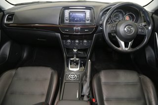 2013 Mazda 6 GJ1031 Touring SKYACTIV-Drive Steel Blue 6 Speed Sports Automatic Sedan