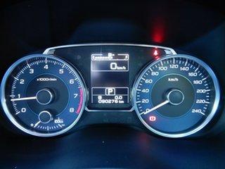 2015 Subaru XV G4X MY16 2.0i-S Lineartronic AWD Dark Blue 6 Speed Constant Variable Wagon