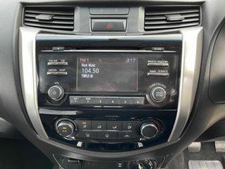 2015 Nissan Navara D23 ST King Cab Gold 6 Speed Manual Utility