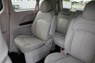 2016 LDV G10 SV7A (9 Seat Mpv) White 6 Speed Automatic Wagon