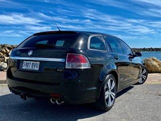 2014 Holden Commodore VF MY14 SS Sportwagon Phantom 6 Speed Sports Automatic Wagon.