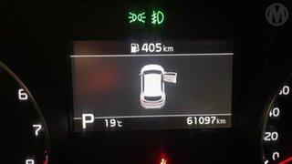 2019 Kia Sportage QL MY19 SLi 2WD Grey 6 Speed Sports Automatic Wagon.