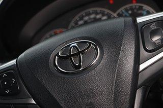 2017 Toyota Camry ASV50R Altise Cherry 6 Speed Sports Automatic Sedan