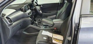 2019 Hyundai Tucson TL3 MY19 Go 2WD Grey 6 Speed Automatic Wagon
