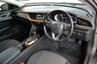 2018 Holden Commodore ZB MY18 LT Sportwagon Grey 9 Speed Sports Automatic Wagon.