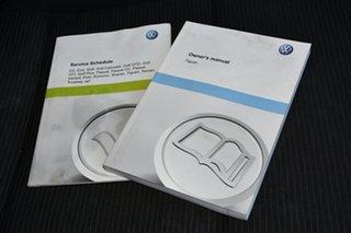 2012 Volkswagen Tiguan 5N MY13 118TSI 2WD White 6 Speed Manual Wagon