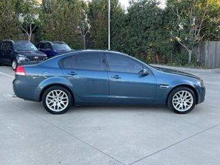 2008 Holden Commodore VE MY09 Omega 60th Anniversary Blue 4 Speed Automatic Sedan
