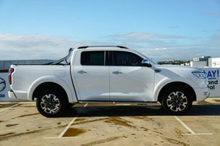 2020 Great Wall Steed K2 4x2 White 6 Speed Manual Cab Chassis.