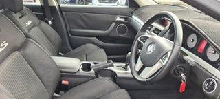 2010 Holden Commodore VE II SS Sportwagon Silver 6 Speed Sports Automatic Wagon