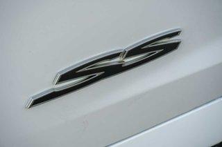 2014 Holden Commodore VF MY14 SS V Redline White/w 6 Speed Manual Sedan