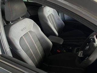2016 Volkswagen Golf VII MY16 GTI DSG 40 Years Grey 6 Speed Sports Automatic Dual Clutch Hatchback