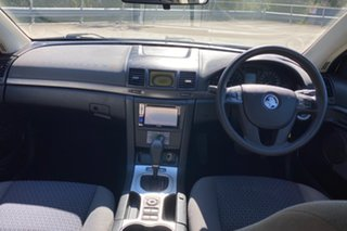 2010 Holden Commodore VE MY09.5 Omega 60th Anniversary White 4 Speed Automatic Sedan