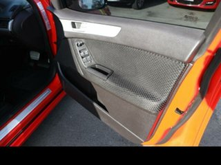 Ford FG XR6 Sedan 4.0L DOHC DI-VCT I6 6 Speed Floor Auto (18 (LYAD953)