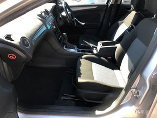 2013 Ford Mondeo MC LX TDCi Silver 6 Speed Direct Shift Hatchback
