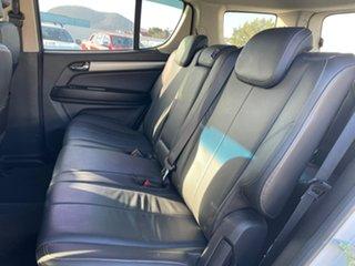 2017 Holden Trailblazer RG MY18 LTZ White 6 Speed Sports Automatic Wagon