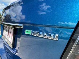 2012 Holden Calais VE II MY12.5 Green 6 Speed Sports Automatic Sedan