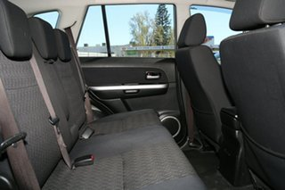 2014 Suzuki Grand Vitara JB MY13 Urban 2WD Black 4 Speed Automatic Wagon