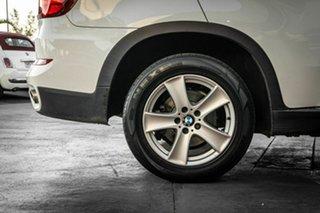 2010 BMW X5 E70 MY10 xDrive30d Steptronic White 6 Speed Sports Automatic Wagon
