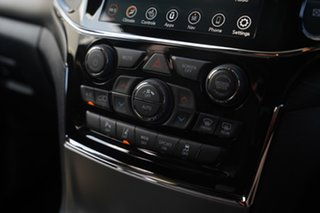 2021 Jeep Grand Cherokee WK MY21 Night Eagle Bright White 8 Speed Sports Automatic Wagon