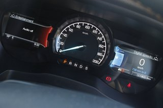 2021 Ford Ranger PX MkIII 2021.25MY Wildtrak Shadow Black 6 Speed Sports Automatic