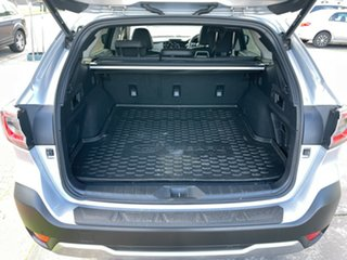 2021 Subaru Outback B7A MY21 AWD Touring CVT Ice Silver 8 Speed Constant Variable Wagon