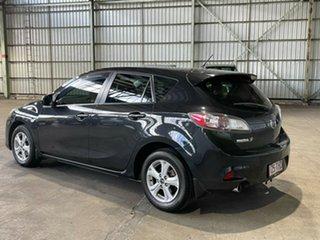2013 Mazda 3 BL10F2 MY13 Neo Black 6 Speed Manual Hatchback.
