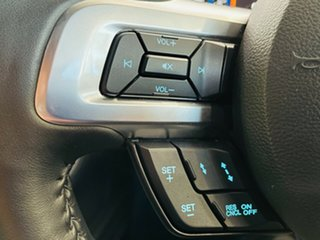 2020 Ford Mustang FN 2020MY R-Spec Blue 6 Speed Manual Fastback