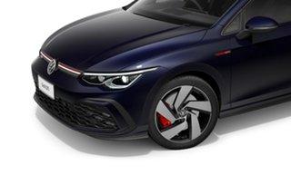 2021 Volkswagen Golf 8 MY21 GTI DSG Blue 7 Speed Sports Automatic Dual Clutch Hatchback