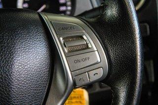 2016 Nissan Navara NP300 D23 ST (4x4) Grey 6 Speed Manual Dual Cab Utility