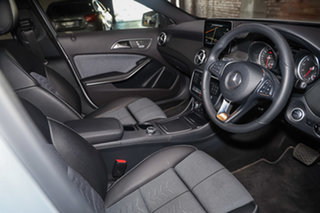 2019 Mercedes-Benz GLA-Class GLA180 DCT Urban Edition Iridium Silver 7 Speed.