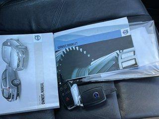 2009 Volvo C30 M Series MY09 S White 5 Speed Sports Automatic Hatchback