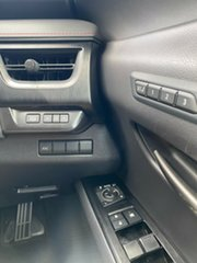 2018 Lexus UX MZAA10R UX200 2WD F Sport Orange/180119 1 Speed Constant Variable Hatchback
