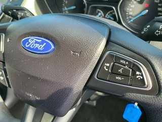 2017 Ford Focus LZ Trend Blue 6 Speed Automatic Hatchback