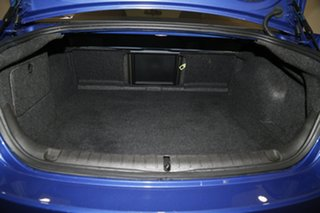 2016 Holden Commodore VF II MY16 Evoke Slipstream Blue 6 Speed Sports Automatic Sedan